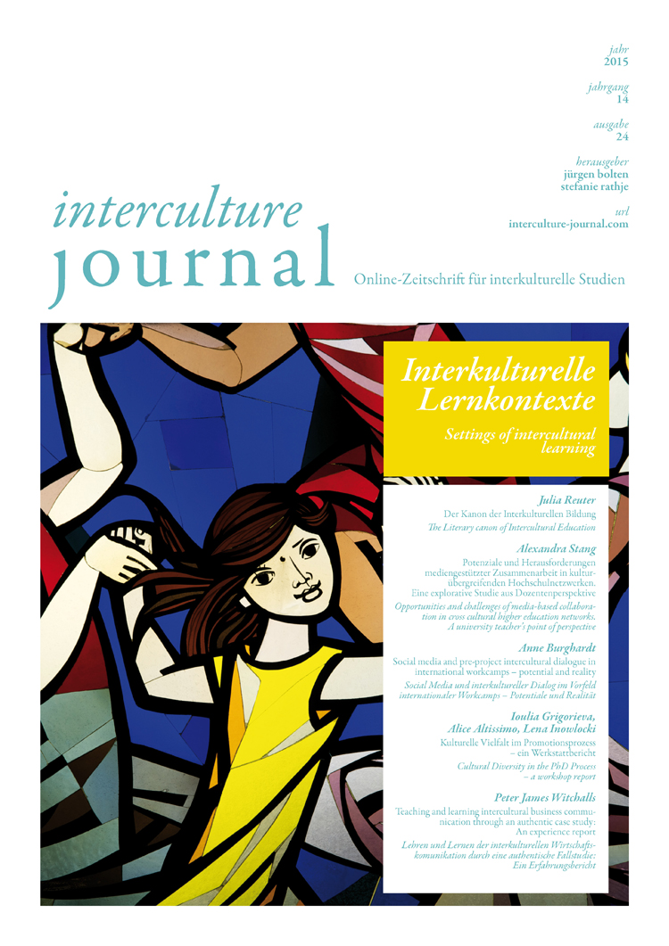 interculture journal 14-24