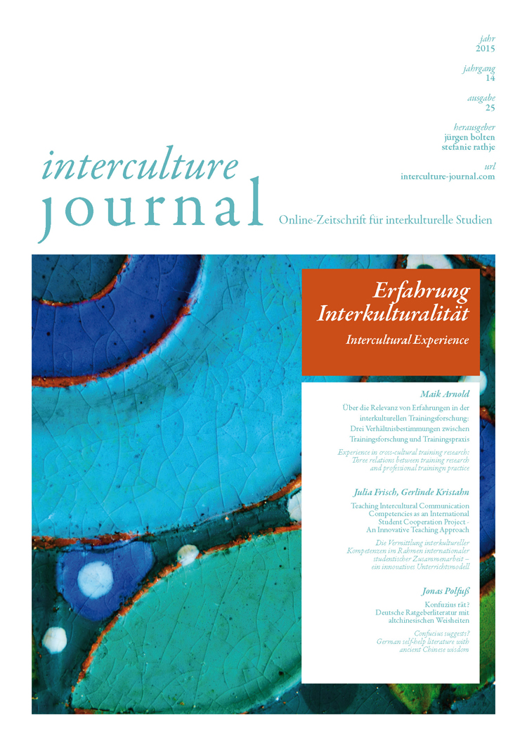 interculture journal 14_25